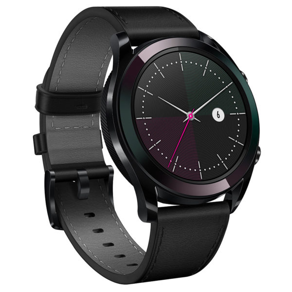Huawei B19 GT Elegant Smart Watch - Black