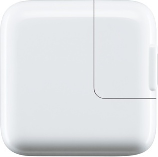 Apple MD836ABM 12W USB Power Adapter