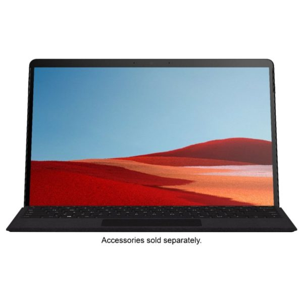 Microsoft Surface Pro X - SQ1 16GB 256GB Shared Win10 13inch Black
