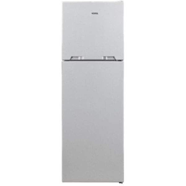 Vestel Top Mount Refrigerator 250 Litres RM400TF3M-W