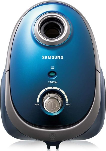 Samsung Vacuum Cleaner Canister 2100W SC5480