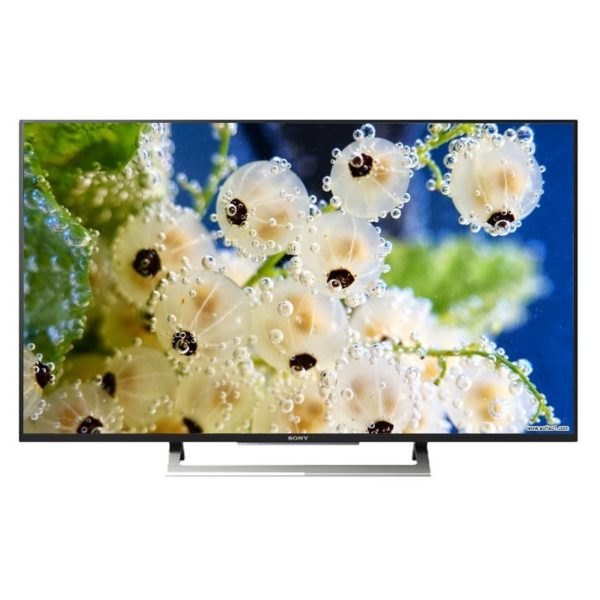Sony 55X8000E 4K UHD Android LED Television 55inch