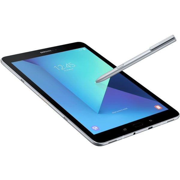 Samsung Galaxy Tab S3 SM-T825 Tablet - Android WiFi+4G 32GB 4GB 9.7inch Silver