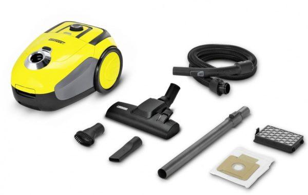 Karcher Vacuum Cleaner VC2