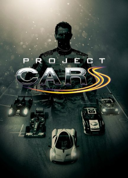 Free Project Cars Game For PS3 Worth AED 199