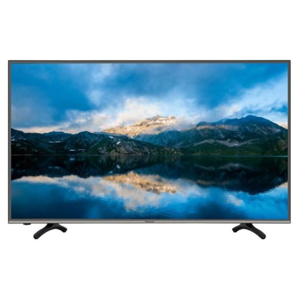 Hisense 65N3000UW 4K UHD Smart LED Television 65inch price in Oman