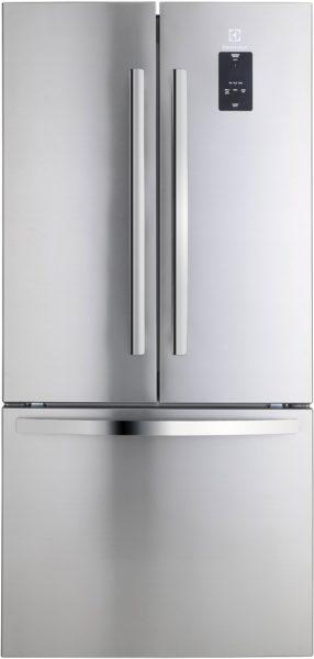 Electrolux French Door Refrigerator 524 Litres Erd5250lou Price In