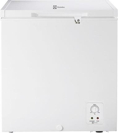 electrolux deep freezer electrolux chest freezer 145 litres ec1500agw deep e