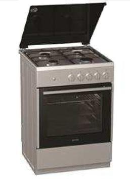 Gorenje De gorenje cooker gi612e10xka price in oman sale on gorenje cooker