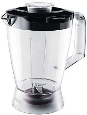 Philips Food Processor HR7762