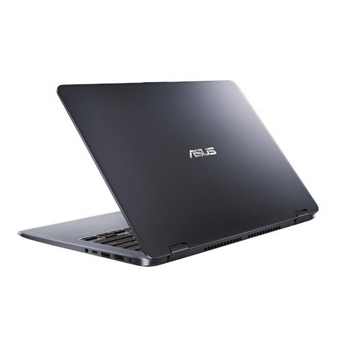 Asus VivoBook Flip 14 TP410UR Convertible Touch Laptop - Core i7 2.7Ghz 8GB 1TB 2GB Win10 14inch FHD Grey