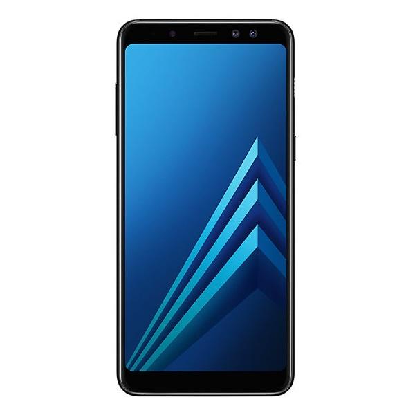 Samsung Galaxy A8 Plus 2018 4G Dual Sim Smartphone 64GB