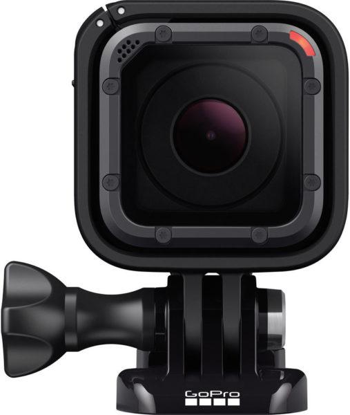 GoPro HERO5 Session Action Camera Black