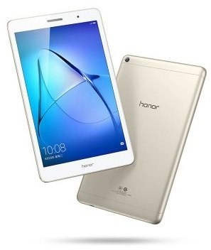 Huawei MediaPad T3 Tablet - Android WiFi+4G 16GB 2GB 8inch Luxurious Gold