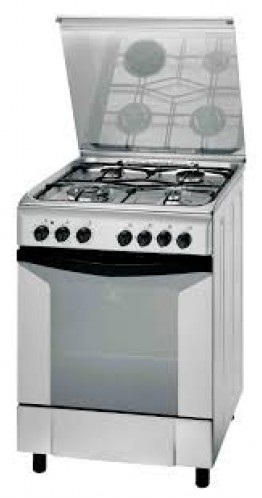 Ariston 4 Gas Burners Cooker A5GG1FXEX price in Oman | Sale on ...
