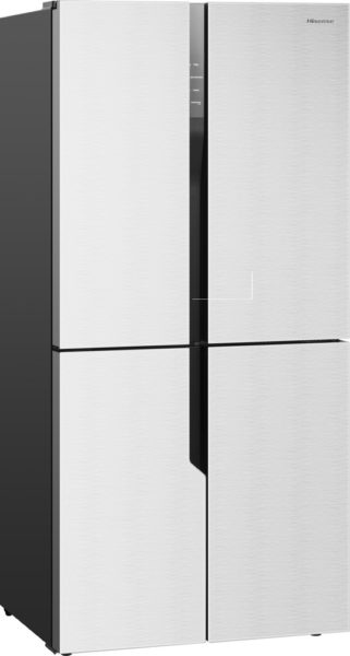 Hisense Side By Side Refrigerator 561 Litres RQ561N4AW1