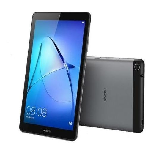 Huawei MediaPad T3 7.0 Tablet - Android WiFi 8GB 1GB 7inch Silver