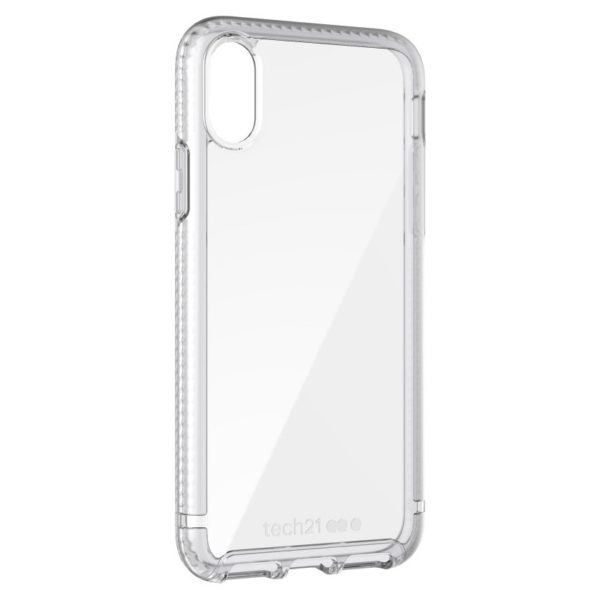 more photos 14344 07e32 Tech21 Pure Clear Case For Apple iPhone X – T215859 price in Oman ...