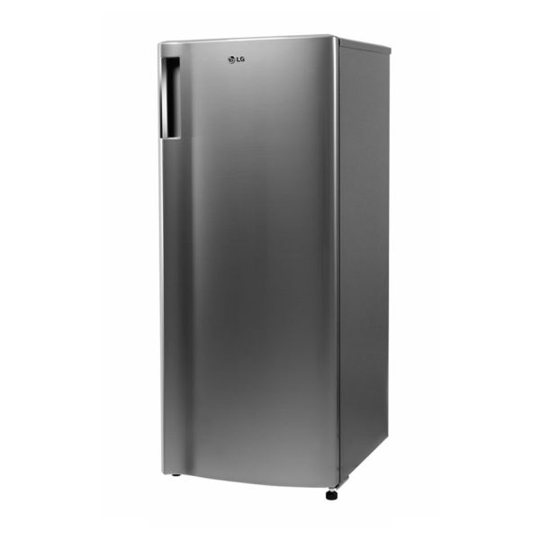 LG Single Door Refrigerator 169 Litres GNY221SLC