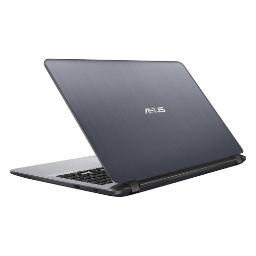 Asus X507UBE J043TGRY Ultrabook Laptop Corei3 2.0GHz 4GB 1TB 2GB Win10 15.6inchFHD