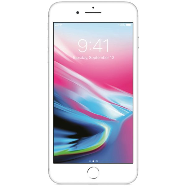 Apple Iphone 8 Plus 64gb Silver Price In Oman Sale On Apple Iphone