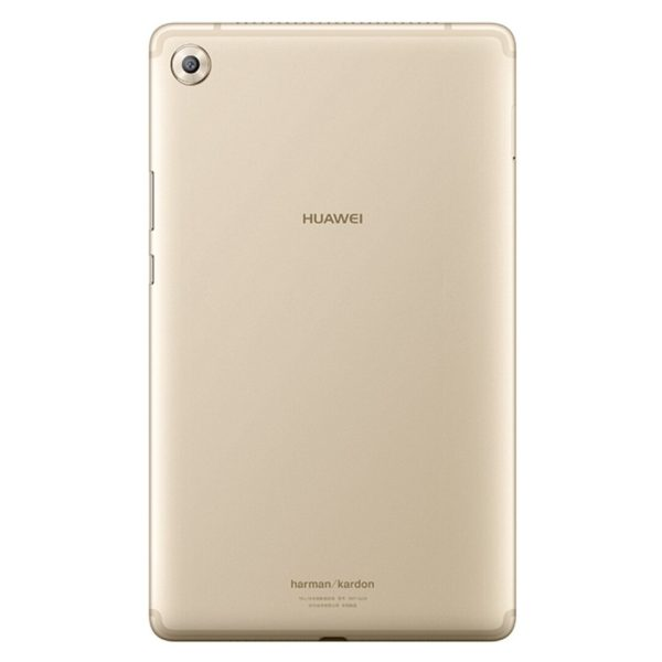 Huawei MediaPad M5 8 Tablet - Android WiFi 64GB 4GB 8.4inch Gold