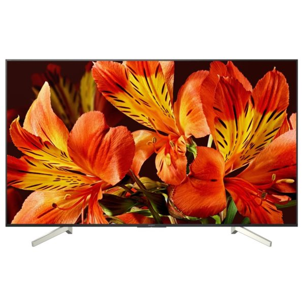 Sony 85X8500F 4K UHD HDR Smart LED Television 85inch