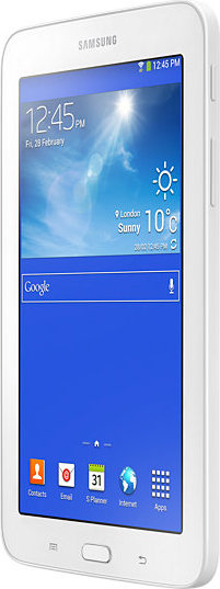 Samsung Galaxy Tab 3 Lite 7.0 VE SMT113 Tablet - Android WiFi 8GB 1GB 7inch White