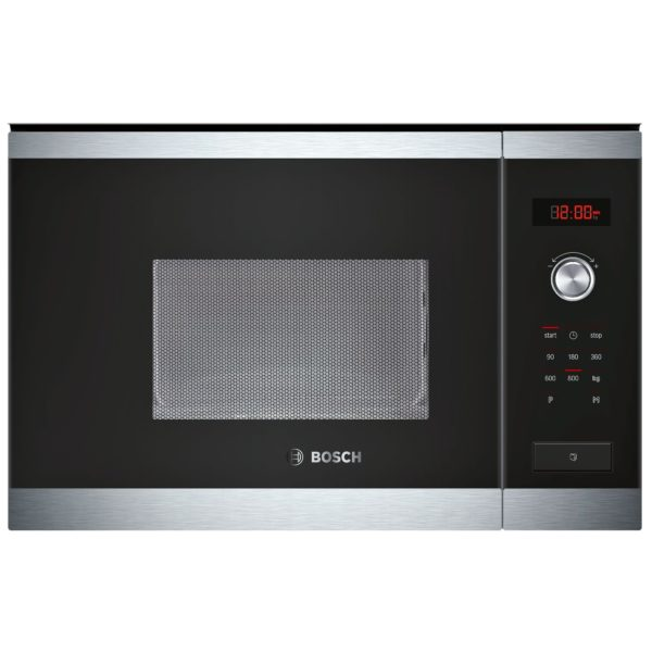 Bosch Built In Microwave HMT75M654M