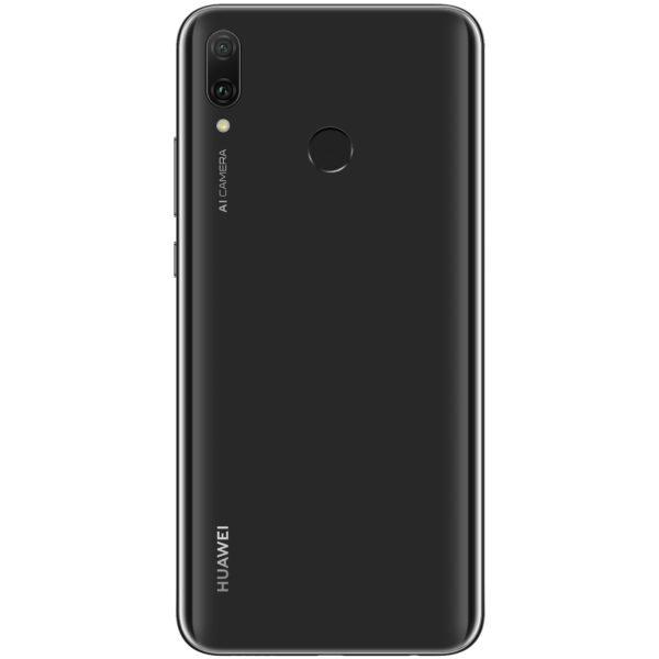 Huawei Y9 (2019) 64GB Midnight Black 4G Dual Sim Smartphone