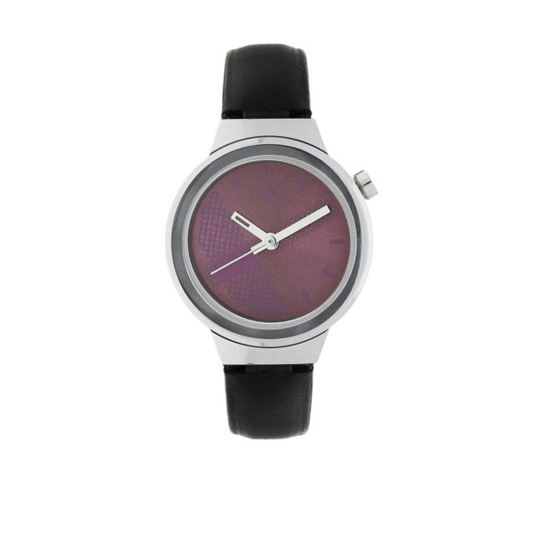 Fastrack 6149SL01 Checkmate Women's Watch