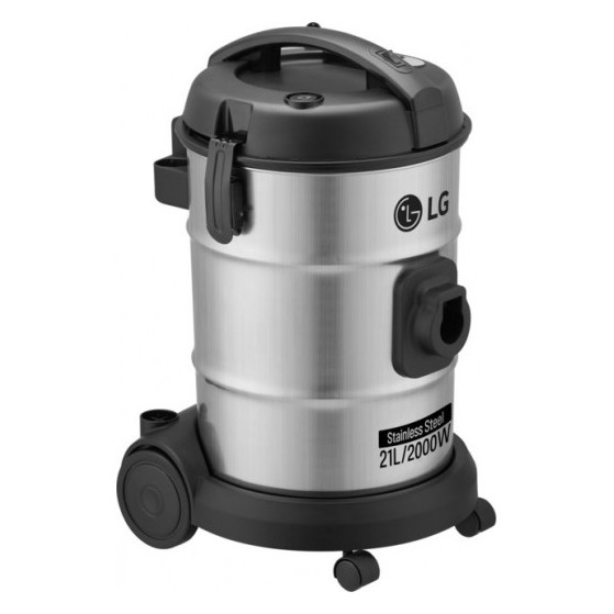 LG Drum Vacuum Cleaner VP8620NNT