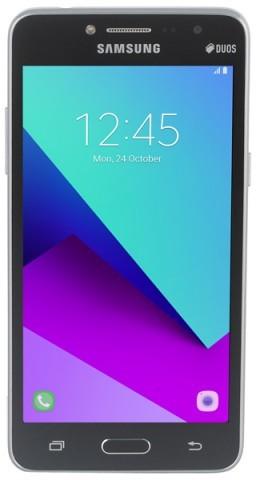 Samsung Galaxy Grand Prime Plus 4g Dual Sim Smartphone 8gb Black