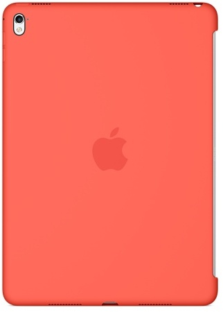 low priced 1b7e3 1bc58 Apple MM262ZM/A Silicone Case Apricot For IPad Pro 9.7inch
