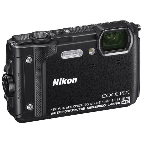 Nikon Coolpix W300 Digital Camera