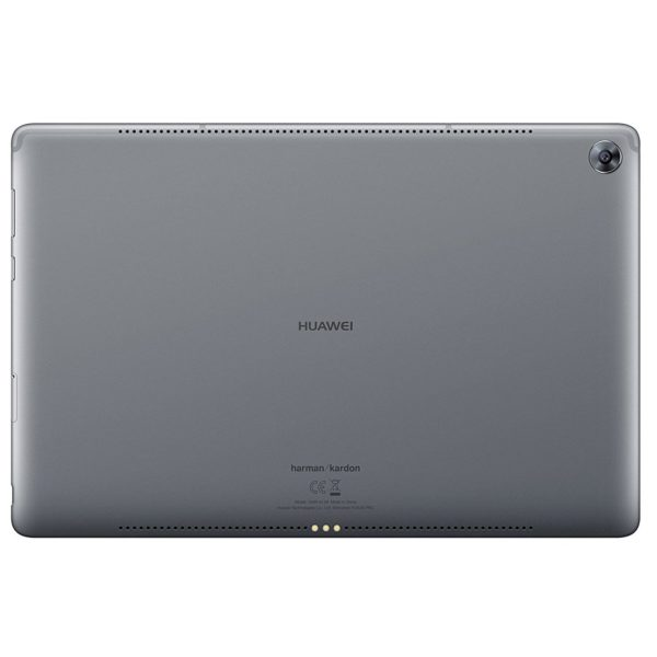 Huawei MediaPad M5 10 Tablet - Android WiFi 32GB 4GB 10.8inch Space Grey