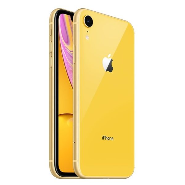 Apple Iphone Xr 64gb Yellow Pre Order Price In Oman Sale On Apple