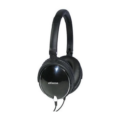 Eklasse Wired Active Noise Canceling Headphone