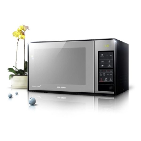 Samsung Basic Microwave Oven MS405MADXBBSG