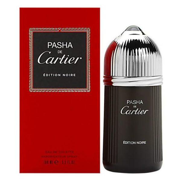 f2b0b67d7f6 Cartier Pasha Edition Noire Perfume For Men 100ml Eau de Toilette ...