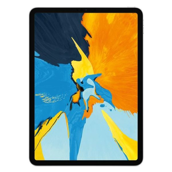 Apple iPad Pro 11 (2018) - iOS WiFi 256GB 11inch Silver