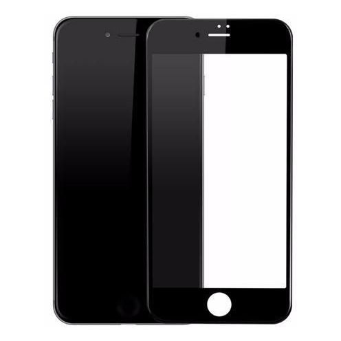 buy popular 4385b 9a06d Xplore 4D Tempered Glass Screen Protector Crystal Clear/Black For iPhone 8  – SGIP84D