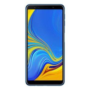 d8c8bd1c8 Samsung Galaxy A7 (2018) 128GB Blue 4G Dual Sim Smartphone SMA750F