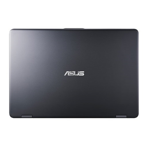 Asus VivoBook Flip 14 TP410UF Convertible Touch Laptop - Core i5 1.6GHz 6GB 1TB 2GB Win10 14inch FHD Grey