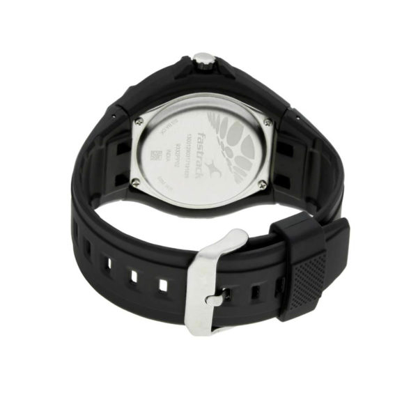 Fastrack 9332PP02 Analog Men's Watch
