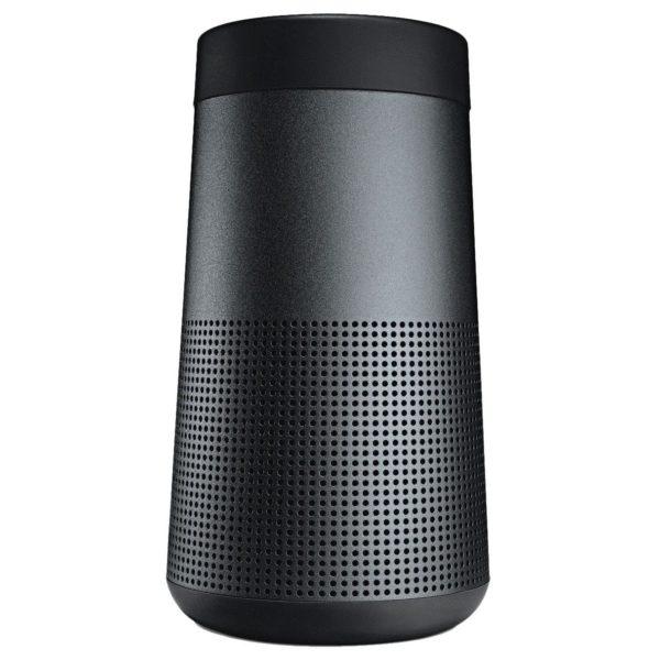 Bose Soundlink Revolve Bluetooth Speaker Black 7395235110