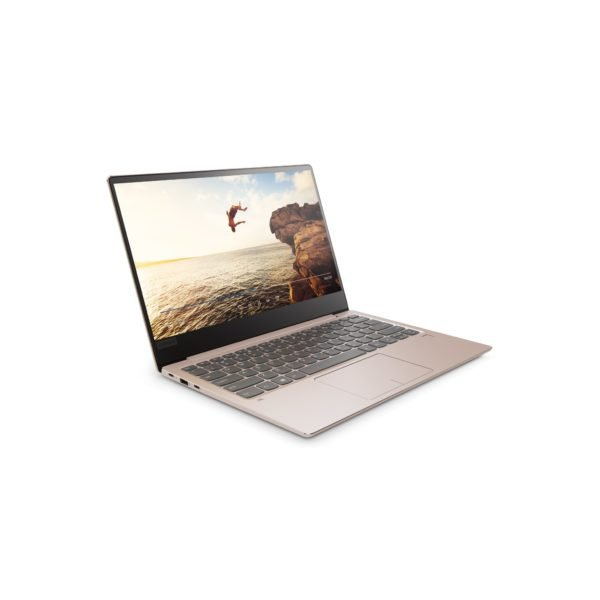 Lenovo Ideapad 720S Laptop - Core i7 1.8GHz 8GB 256GB Shared Win10 13.3inch FHD Champagne