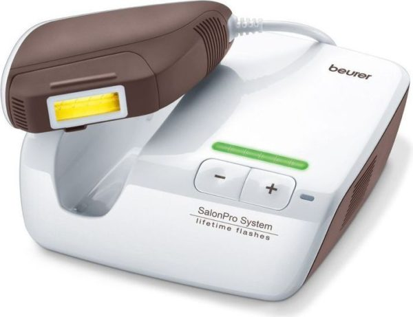 Beurer Salonpro System Permanent Hair Removal IPL10000