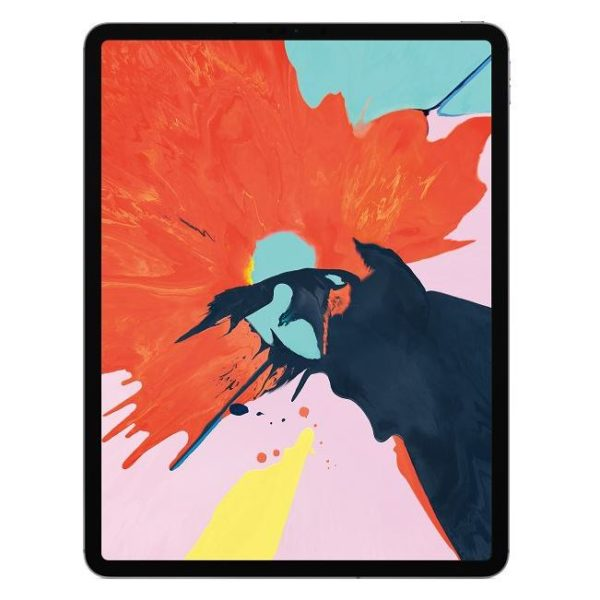 Apple iPad Pro 12.9 (2018) - iOS WiFi+Cellular 1TB 12.9inch Space Grey