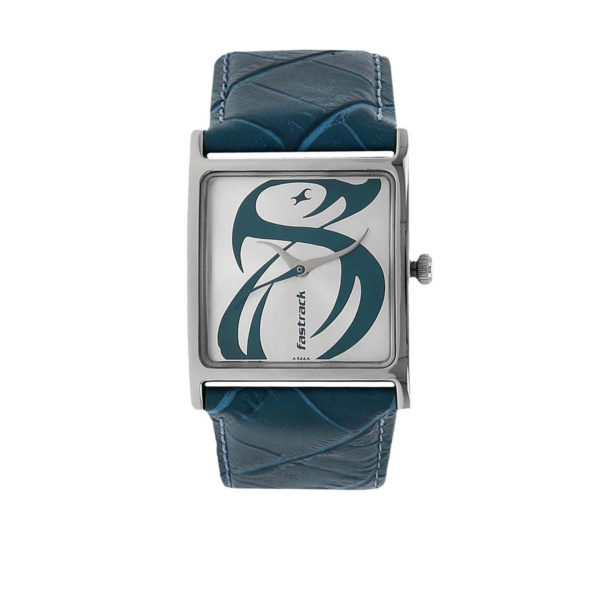 Fastrack 9735SL02 Analog Women's Watch